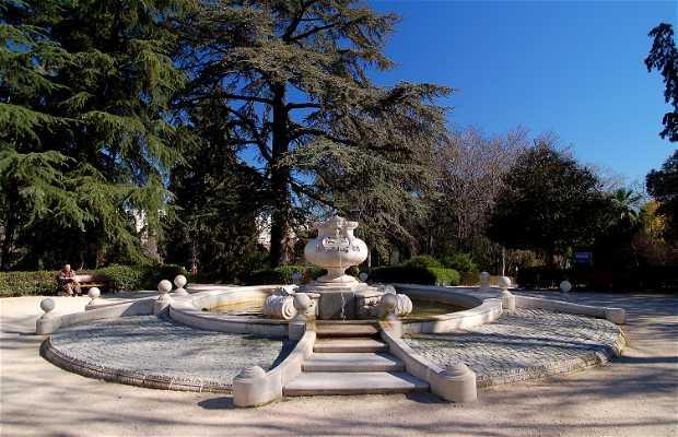 Fuente de Berro Park