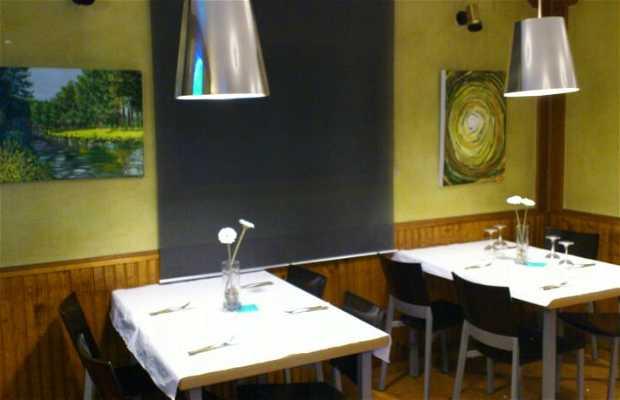 Cafeteria Drakar