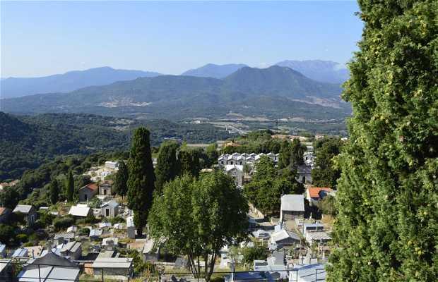 Cementerio de Sartène