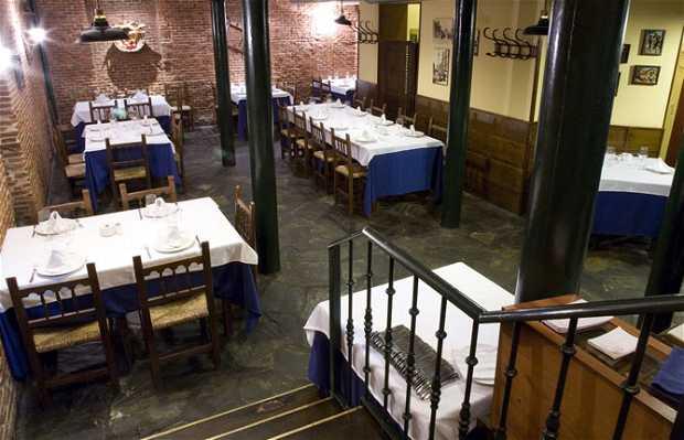 Restaurante Zerain