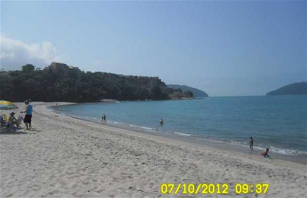 Caraguatatuba- Playa de Mococa
