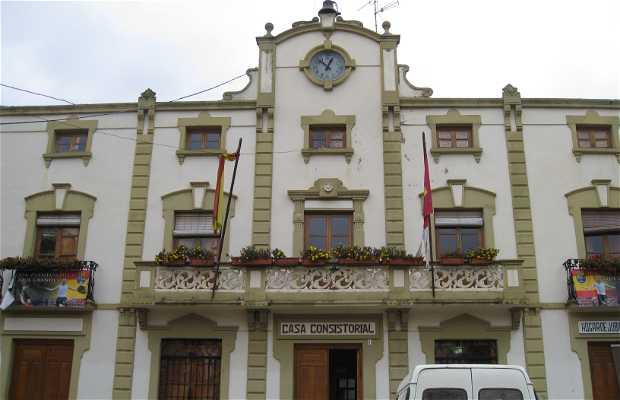 Ayuntamiento de Fueltealbilla