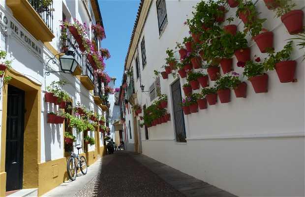 Las calles de Córdoba