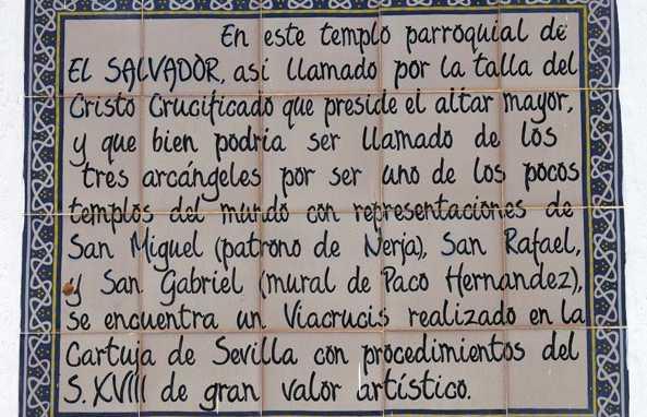 Iglesia de El Salvador