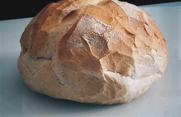 La Panadería de Sepúlveda