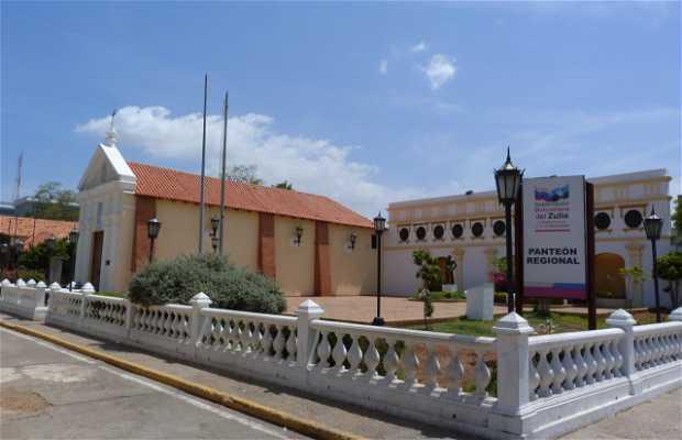 Panteón Regional Rafael Urdaneta