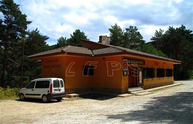 Pinosaguas Restaurant