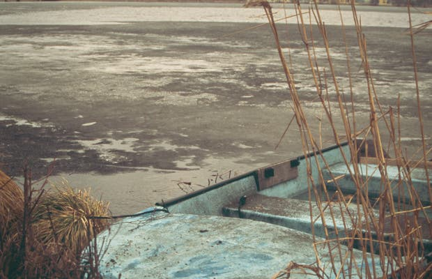 Munksjön lake
