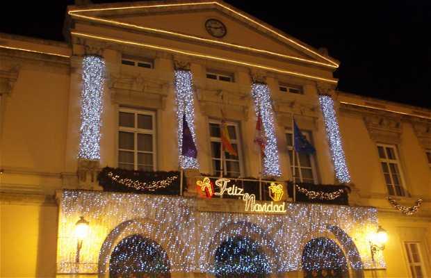 Navidad en Palencia