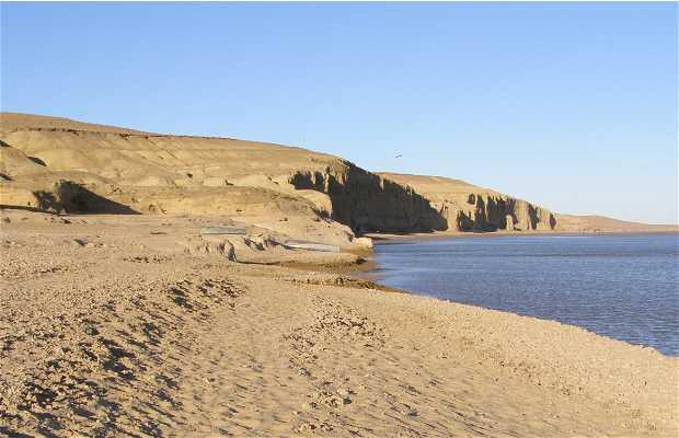 Desierto de Kizil-Kum
