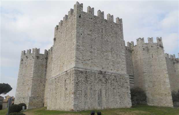 Castillo Imperatore
