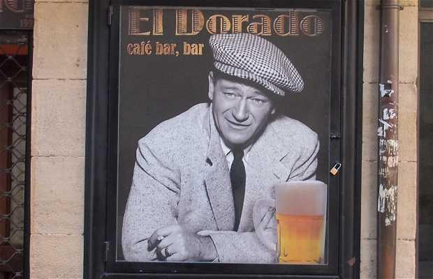 El Dorado Café Bar