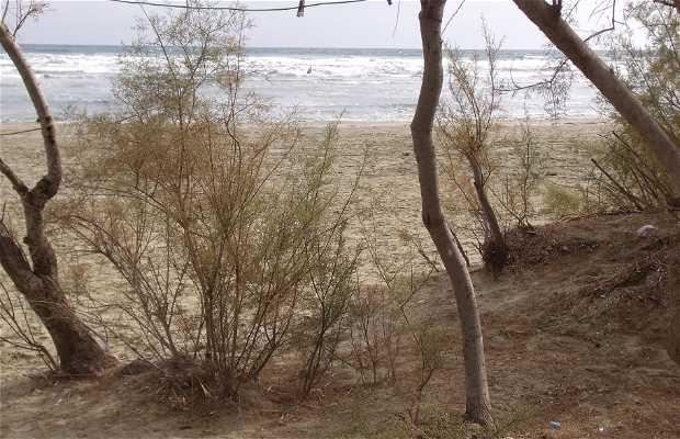 Playa Kastela