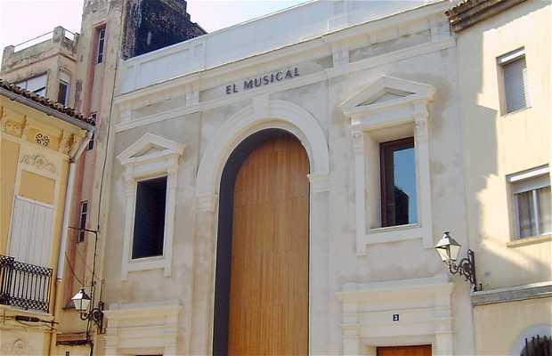 El Musical Theatre