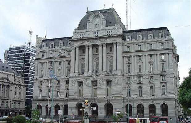 Palacio de Correos y Comunicaciones
