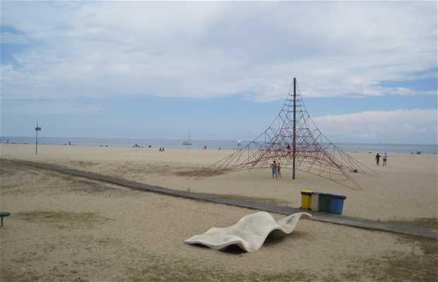 El Varador Beach
