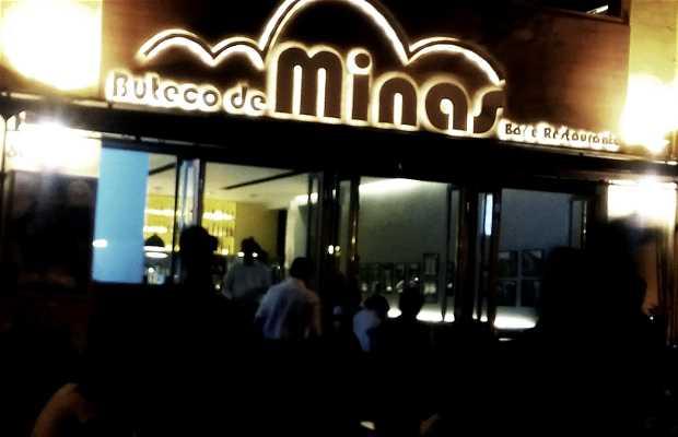 Buteco de Minas