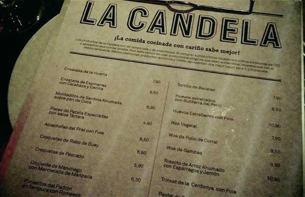 La Candela Restaurant