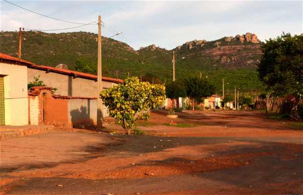 Gentio do Ouro Bahia