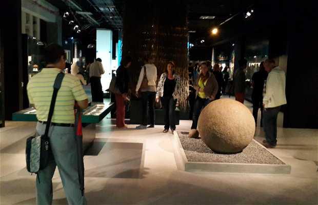 Museo del Jade y de la cultura precolombina