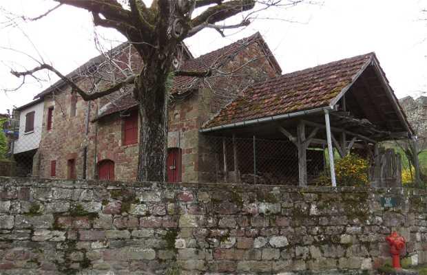 Maison Chabreyroux