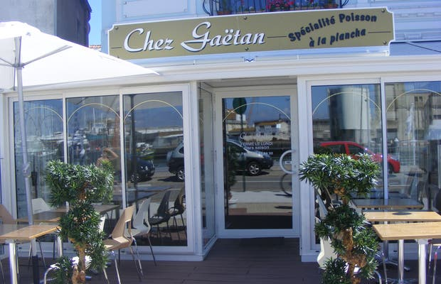 Chez Gaetan