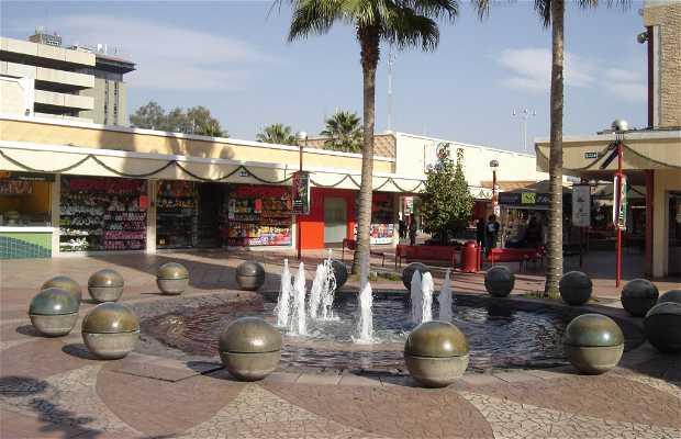 Centro Comercial Plaza del Sol