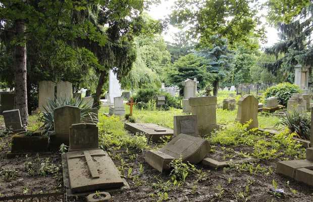 Cemitério de San Martin