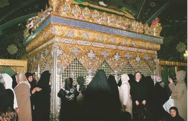 Sayyidah Ruqayya