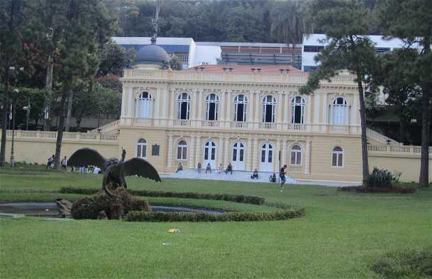 Yellow Palace Petropolis