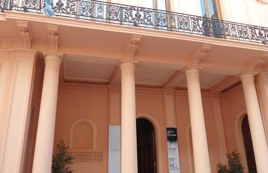 Museo de la Mujer