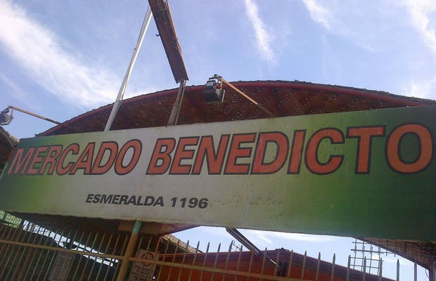 Mercado Benedicto