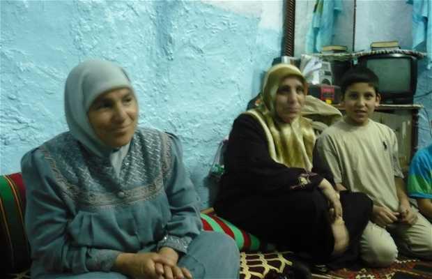 Gentes y vivencias de Bosra