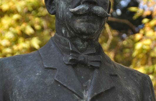 Estatua Ivan Vazov