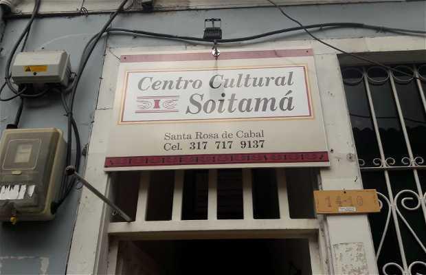 Centro Cultural Soitama Santa Rosa de Cabal