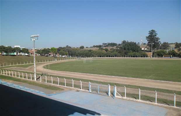 Centro Olímpico Octávio Pilon