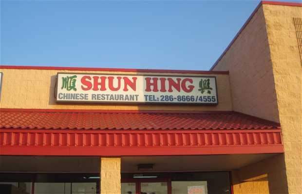 Shun Hing