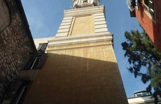 Tour St. Francis