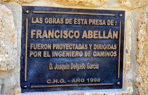 Francisco Abellan-Granada