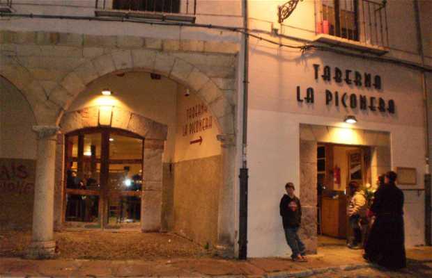 Taberna La Piconera