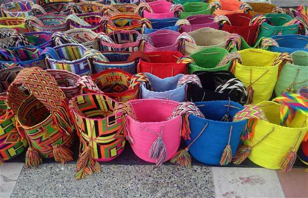 Artesanía Wayuu