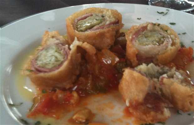 Restaurante Sarbil