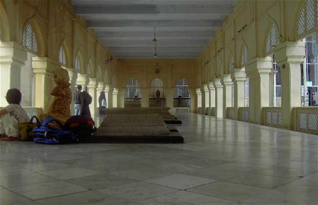 Ek Minar Masjid