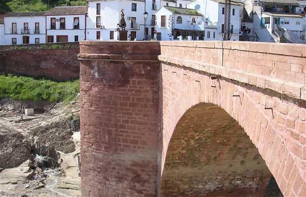 Puente las doncellas