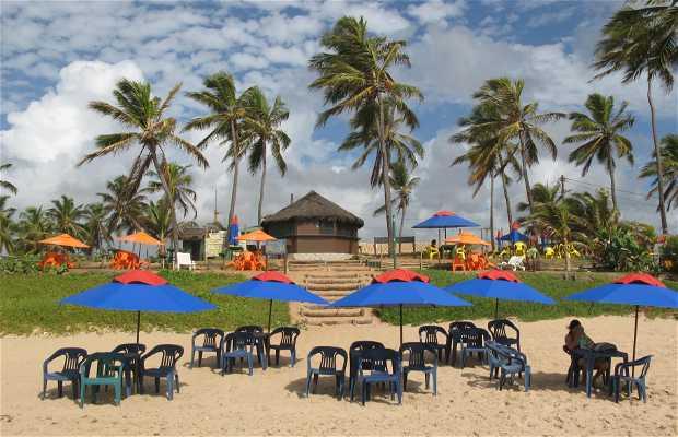 Praia Stella Maris