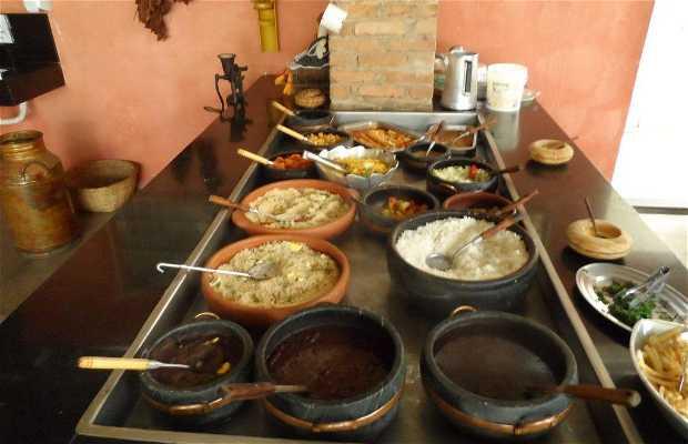 Estação Sabor de Minas Restaurante e Lanchonete