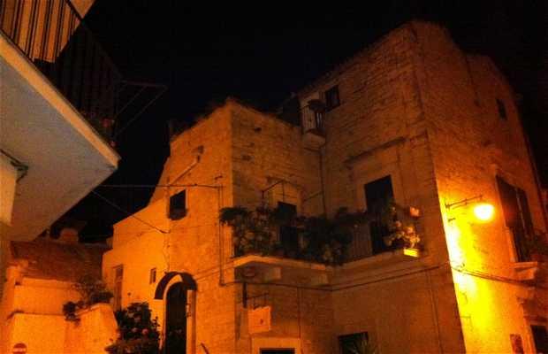 Centro Histórico de Noci