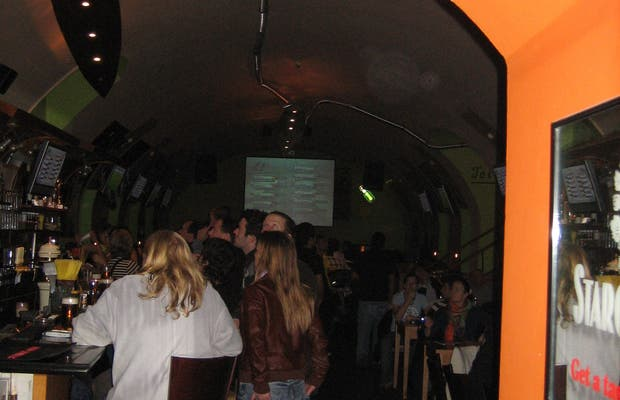Sport Bar Prague