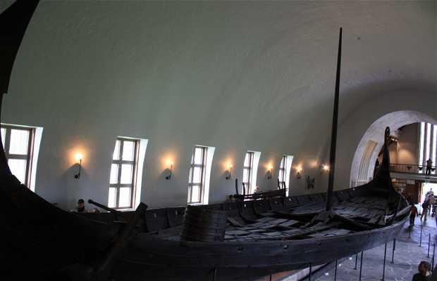 Museu Viking - Vikingskipshuset