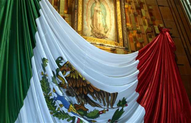 Insigne y Nacional Basílica de Santa María de Guadalupe